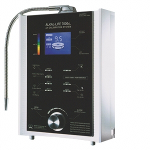 Alkali-Life Water Filtration